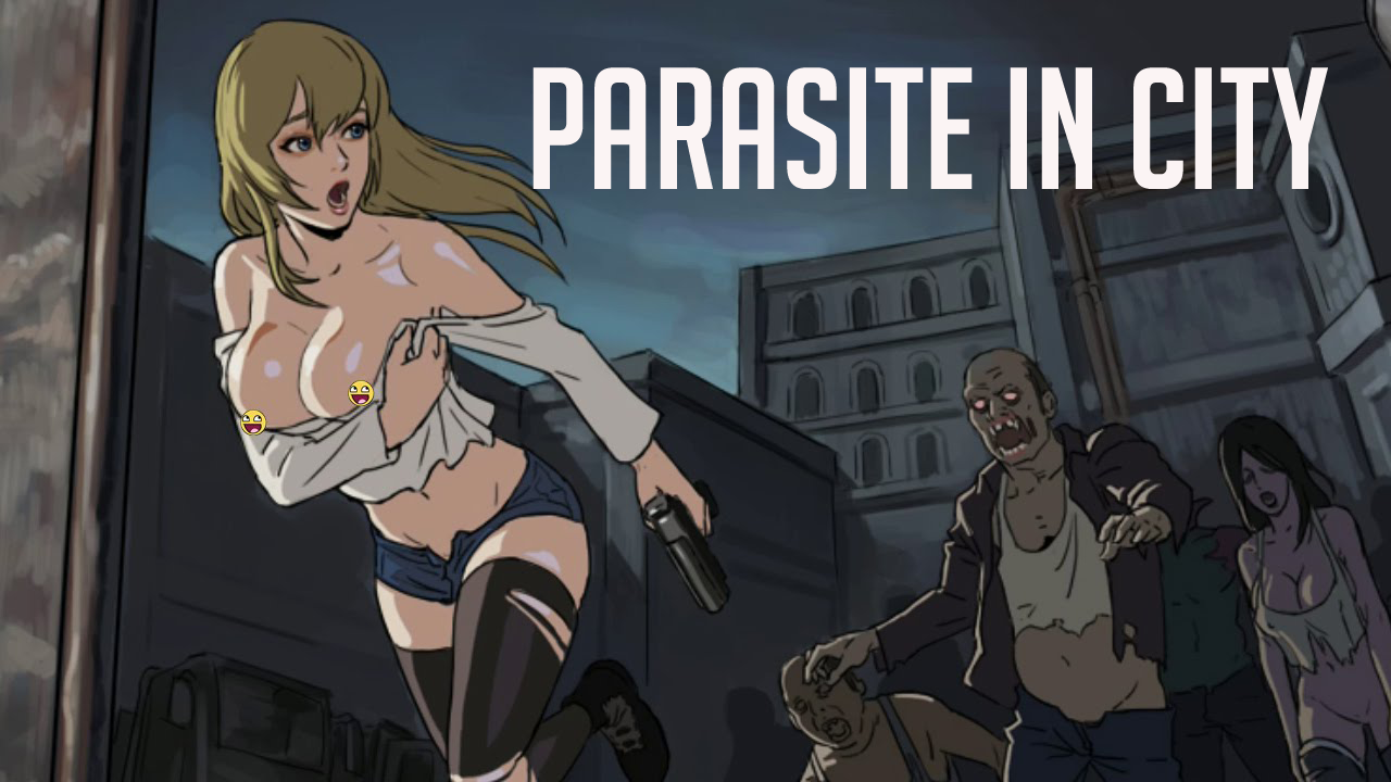 Parasite in City