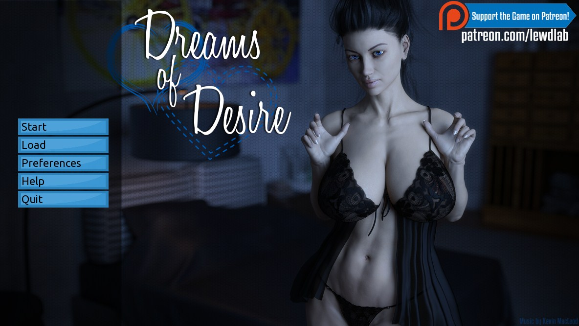 Dreams Of Desire - Episode 6
