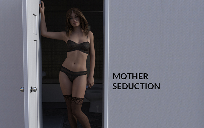 Mother Seduction