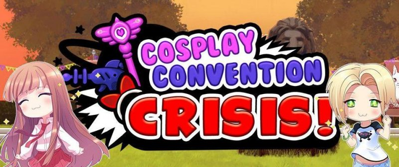 Cosplay Convention Crisis